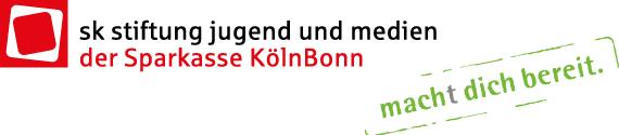 sk stiftung jugend und medien der Sparkasse KölnBonn