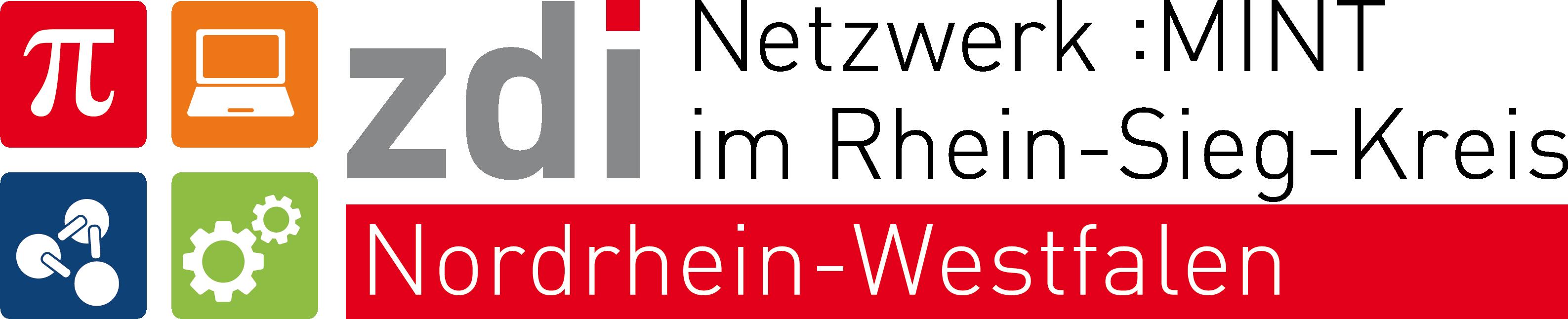zdi-Netzwerk :MINT im Rhein-Sieg-Kreis